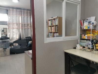 业主精装修,家私电齐全,完全可以拎包入住-深圳桃苑公寓租房