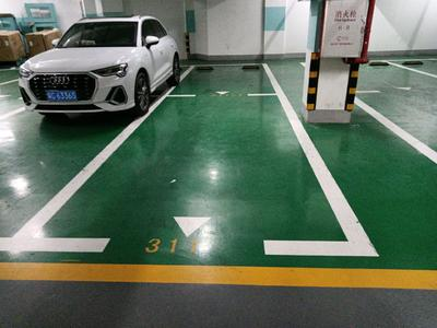 京华二期的靓车位-珠海京华假日湾二期租房