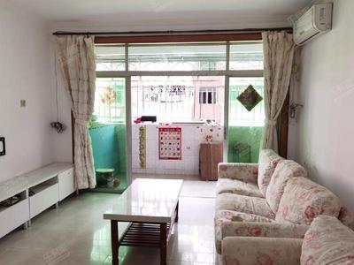 花园小区,看房方便,业主诚心出租-深圳东方半岛花园租房