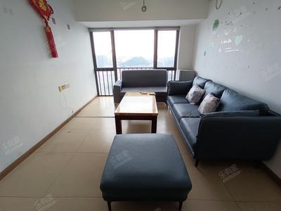 看房方便,随时可以-深圳缤纷世纪公寓租房