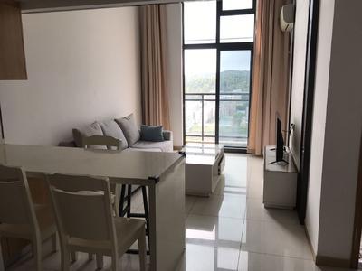 荣德国际 3房2厅2卫 58㎡-深圳荣德国际租房