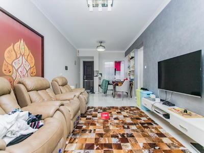 业主急售,自住装修,可以拎包入住,价格空间大-深圳星河盛世花园二手房