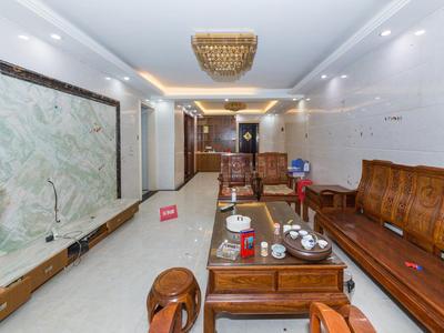 汇海广场对面锦绣御园大三房出售随时可看房-深圳锦绣御园二手房