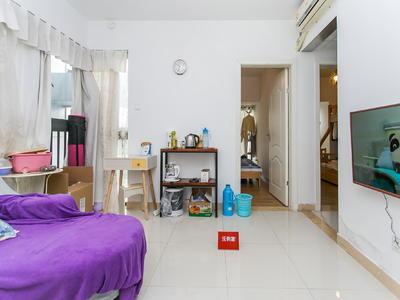 华盛领寓精装两房,使用率高-深圳华盛领寓租房