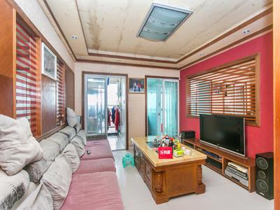 鸿隆广场精装两房,产权面积50.33,大的不只是空间
