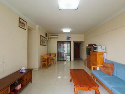 鑫竹苑的房子业主非常诚心出售的,精装修4房