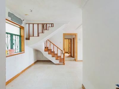 梅林一村小高层顶层复式出售-深圳梅林一村二手房