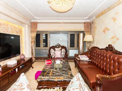 楼下就是华润万家,无缝连接南联地铁口,尽享繁华景致-深圳摩尔城二手房