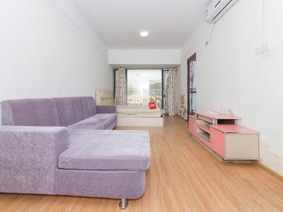 3号线城市公寓,地铁口物业,带全家私电器出租-深圳3号线城市公寓租房