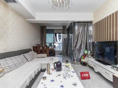 港澳8号住家两房,装修温馨浪漫,诚心出售-深圳港澳8号二手房