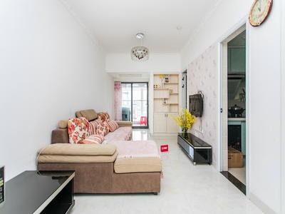 绿景两房,诚心出租,看房方便