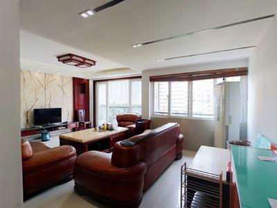 .中海怡美大三房,精装修,保养好家私家电出租,拎包入住