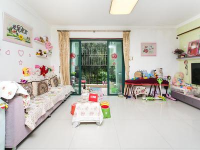 华浩源普装三房,住家舒适得房率高-深圳华浩源绿谷二手房