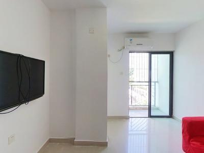 滨福世纪广场经典一房一厅,基本家私齐全,拎包入住