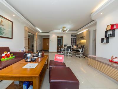 东海花园二期精装3房,出租一个卧室,小露台看房方便-深圳东海花园二期租房