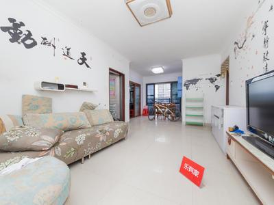 晨曦大地花园南北普装3室2厅91.26m²-惠州晨曦大地花园租房