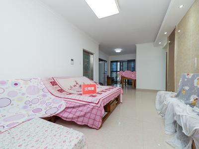 晨曦大地花园 南北 普装 3室 2厅 93.65m² -惠州晨曦大地花园租房