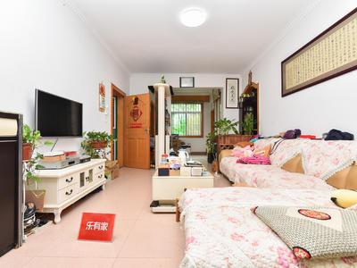 .地铁精装2房,家私电器齐全,交通便利,成熟配套社区-东莞东泰花园租房
