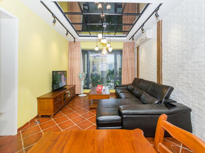 特发和平里精装舒适3房业主诚心出租