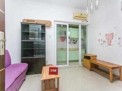 白金假日公寓,舒适一房,近坪洲地铁站,诚心出租