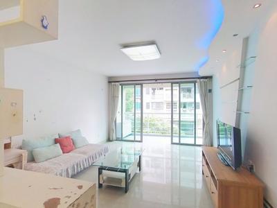 优盘建筑,精装修好楼层,同户型价格性价比高