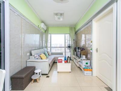 白金假日公寓东南向精装两房-深圳白金假日公寓二手房