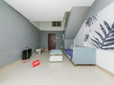泰豪广场精装复式两房诚意出售-惠州泰豪广场二手房