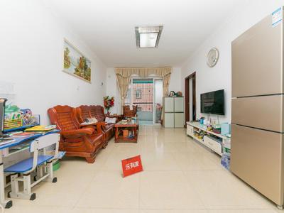 柠檬时代大2房,赠送面积大,业主诚心出售,看房需提前预约-深圳富民阁(柠檬时代)二手房