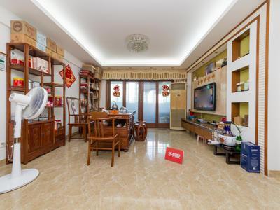 现代苑北精装3室出售-深圳现代苑二手房