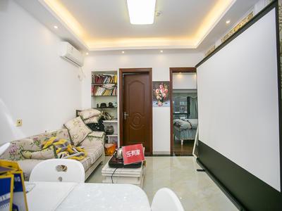 不受政策影响,泛海城市广场两房,公寓业主诚心出售-深圳泛海城市广场二手房