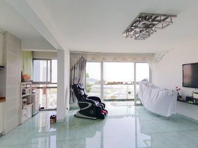 房子装修保养非常的不错,采光通风很好的户型!-深圳富通城三期二手房
