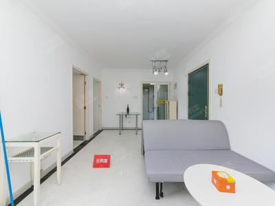 泰康轩精装2房,特色户型,买一送一,业主诚心出售-深圳泰康轩二手房