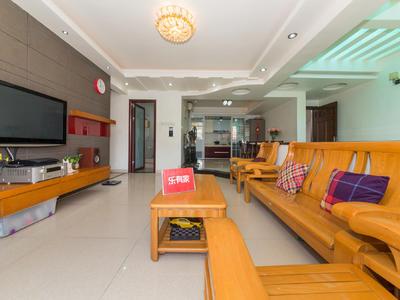 这个房子业主诚心卖,这些描述里面就有业主自己写的-深圳中海怡美山庄二手房