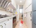阳光城市家园厨房-1