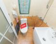 阳光城市家园厕所-2