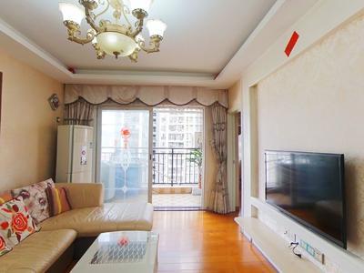 五和地铁口精装3房方正户型业主诚出售