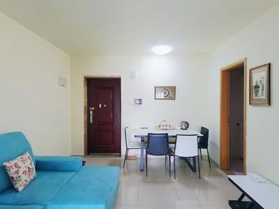 四海公寓实用2房,高楼层!