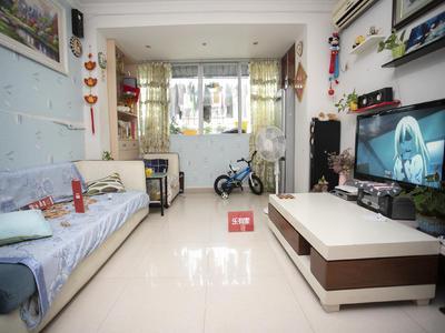 金桥南北通透两房,看房方便-深圳金侨花园二手房