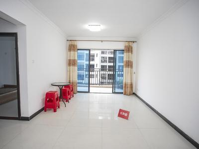 秋谷康城花园南向普装3室2厅92.02m²出租-惠州秋谷康城花园租房