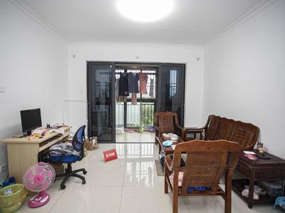 秋谷康城花园南普装3室2厅出售-惠州秋谷康城花园二手房