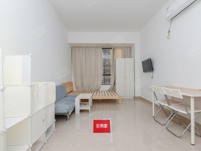 富元利和豪庭客厅-1