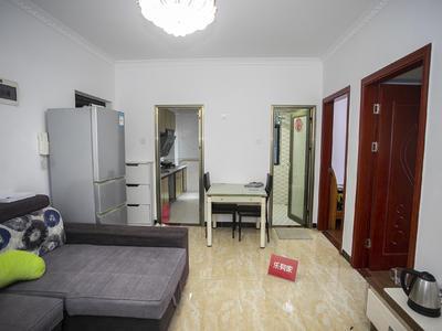 秋谷康城花园东向精装2室1厅54.14m²出售-惠州秋谷康城花园二手房