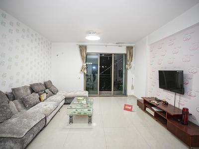 精装3房,业主诚心出/售,看房有钥匙-惠州龙光城南区租房