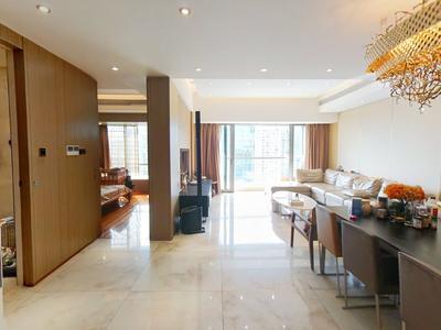 东海国际公寓,高端大气