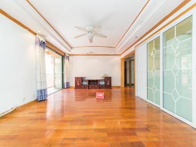 梅林一村南北通优质四房出售-深圳梅林一村二手房