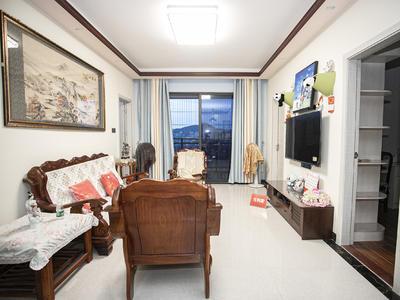 三远大爱城,精装修三房,业主诚心出租-惠州三远怡和园租房