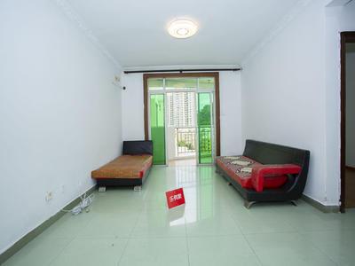 看房随时方便,有钥匙,房子装修还保养的很好,-深圳信义假日名城二期租房