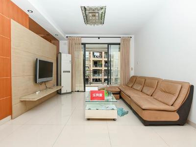 大信海岸家园南精装3室2厅出租-中山大信海岸家园租房