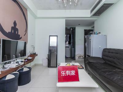精装一房出租,空间大交通方便-深圳港澳8号租房
