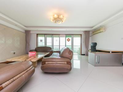 俊安苑通透4房,带家私电出租,看房方便,视野开阔